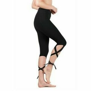 The Queenie Ke Dancer Legging